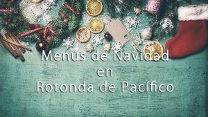 Celebraciones de Navidad en Rotonda de pacífico