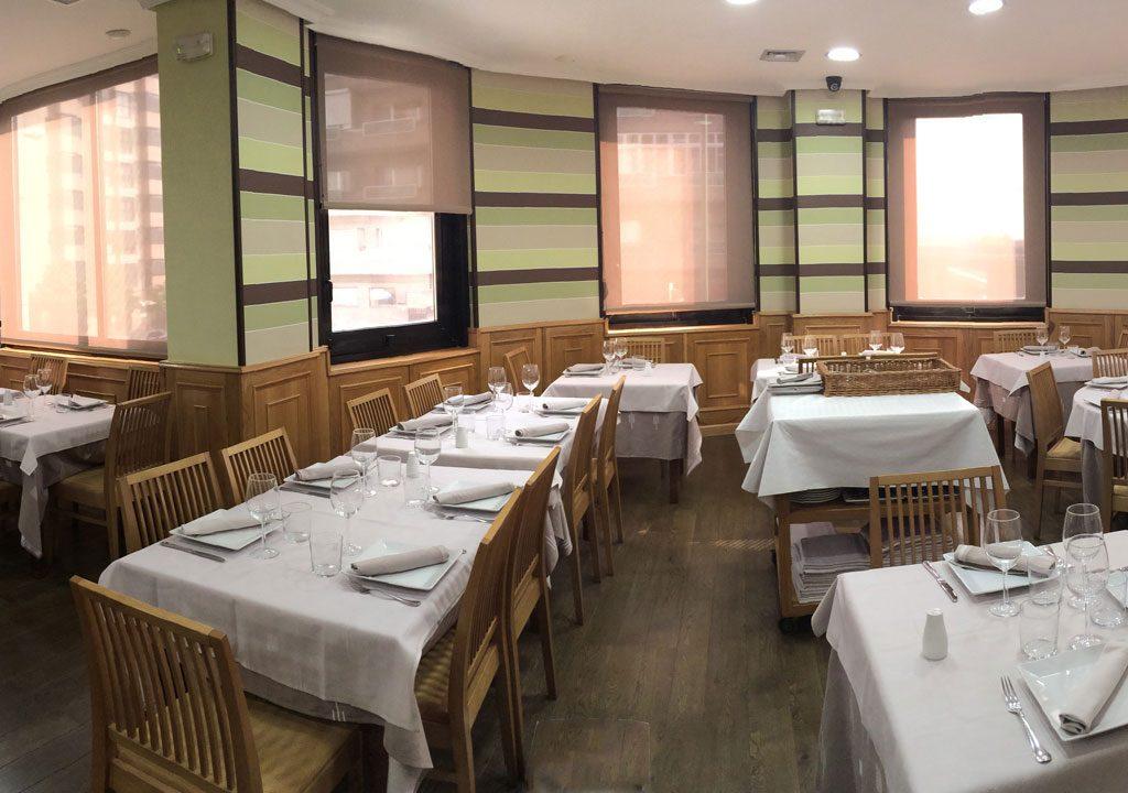 Restaurante Arrocería Rotonda de Pacifico